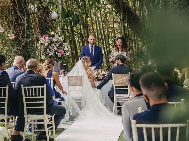 Il matrimonio di Domenico e Daniela a Napoli, Napoli 61