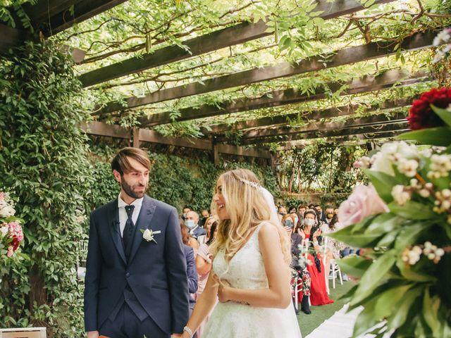 Il matrimonio di Domenico e Daniela a Napoli, Napoli 62