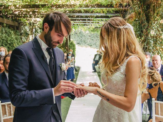 Il matrimonio di Domenico e Daniela a Napoli, Napoli 65