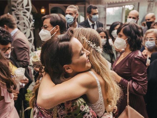 Il matrimonio di Domenico e Daniela a Napoli, Napoli 67