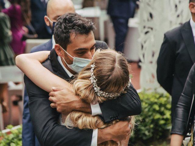 Il matrimonio di Domenico e Daniela a Napoli, Napoli 69