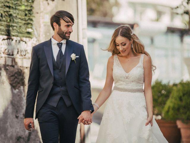 Il matrimonio di Domenico e Daniela a Napoli, Napoli 70