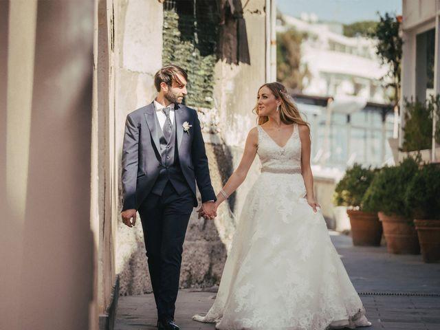 Il matrimonio di Domenico e Daniela a Napoli, Napoli 71
