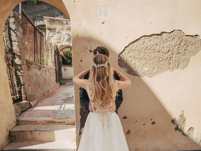 Il matrimonio di Domenico e Daniela a Napoli, Napoli 72
