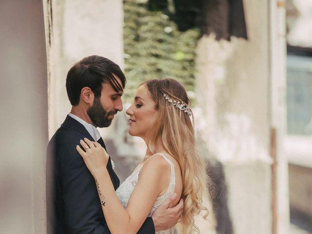 Il matrimonio di Domenico e Daniela a Napoli, Napoli 73