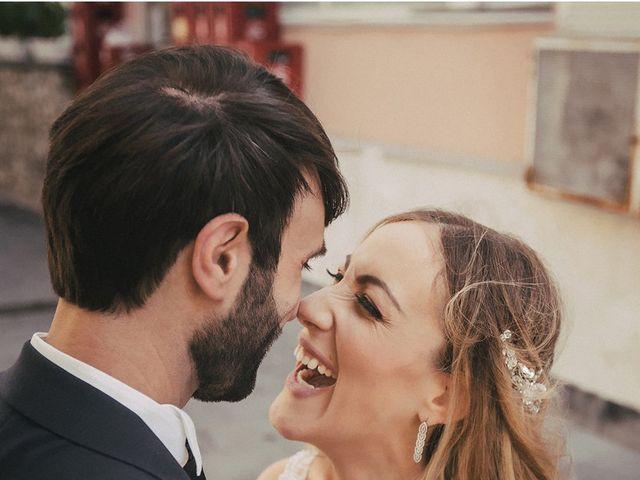 Il matrimonio di Domenico e Daniela a Napoli, Napoli 74