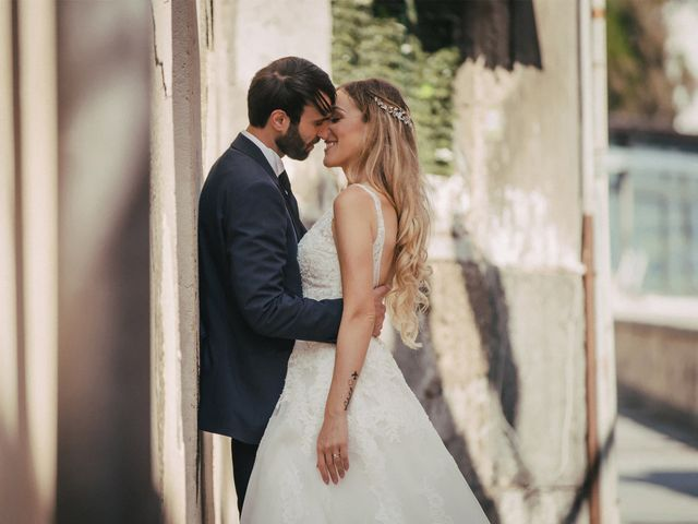 Il matrimonio di Domenico e Daniela a Napoli, Napoli 75