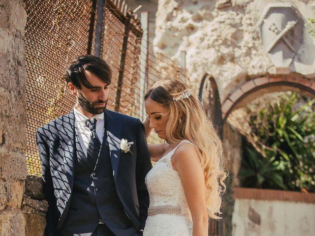 Il matrimonio di Domenico e Daniela a Napoli, Napoli 76
