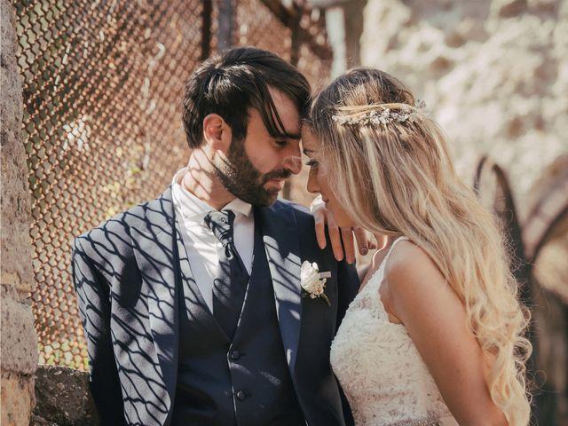Il matrimonio di Domenico e Daniela a Napoli, Napoli 77