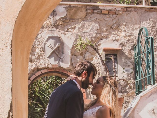 Il matrimonio di Domenico e Daniela a Napoli, Napoli 78