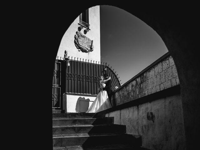 Il matrimonio di Domenico e Daniela a Napoli, Napoli 80