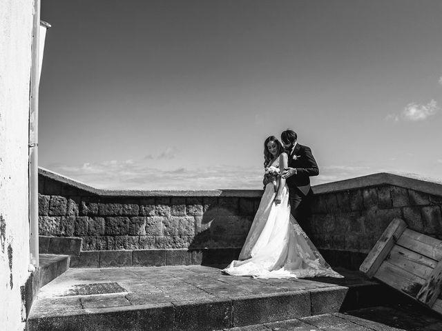 Il matrimonio di Domenico e Daniela a Napoli, Napoli 81