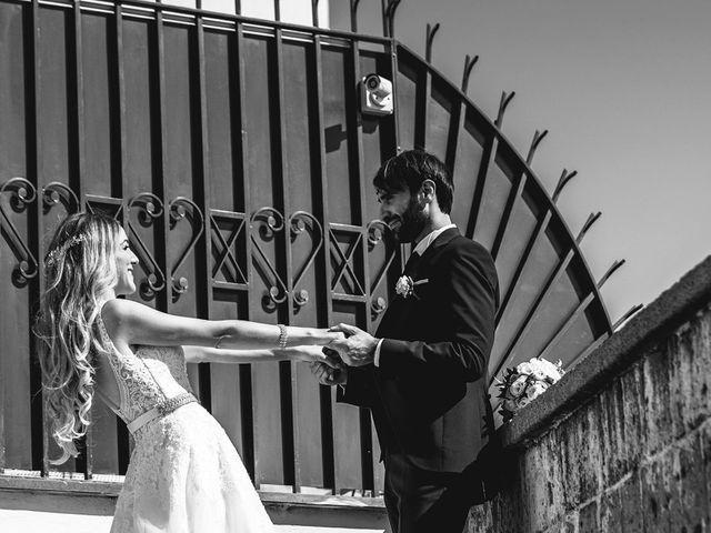 Il matrimonio di Domenico e Daniela a Napoli, Napoli 82