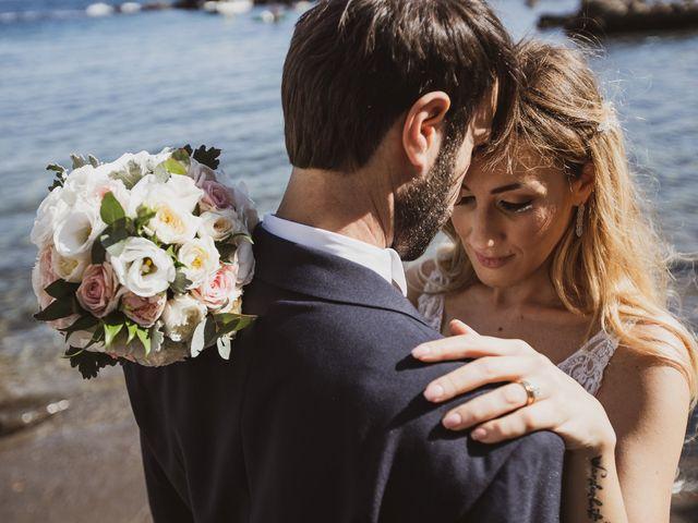 Il matrimonio di Domenico e Daniela a Napoli, Napoli 84
