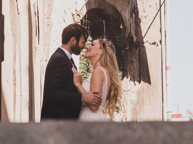 Il matrimonio di Domenico e Daniela a Napoli, Napoli 85