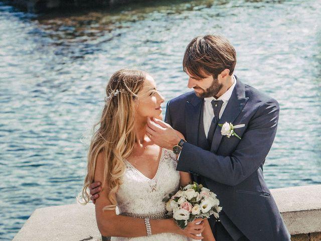 Il matrimonio di Domenico e Daniela a Napoli, Napoli 86