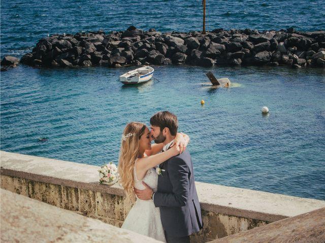 Il matrimonio di Domenico e Daniela a Napoli, Napoli 90