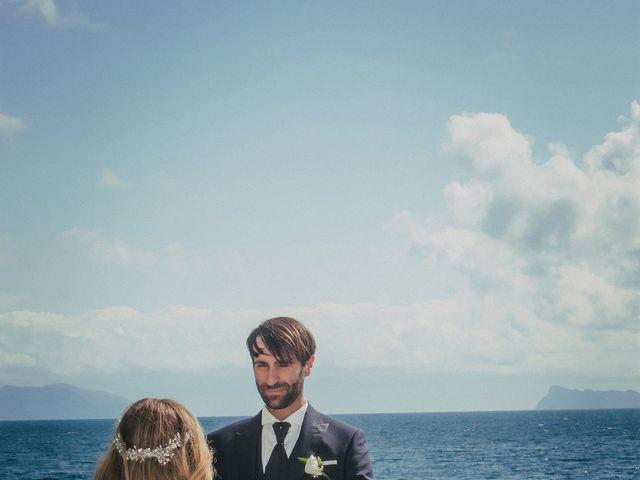Il matrimonio di Domenico e Daniela a Napoli, Napoli 91