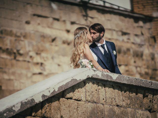 Il matrimonio di Domenico e Daniela a Napoli, Napoli 93