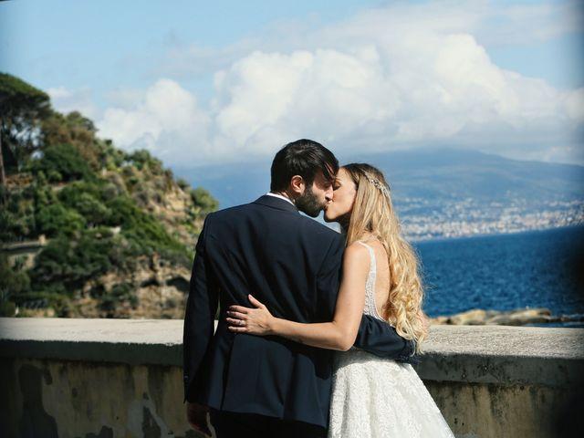 Il matrimonio di Domenico e Daniela a Napoli, Napoli 96