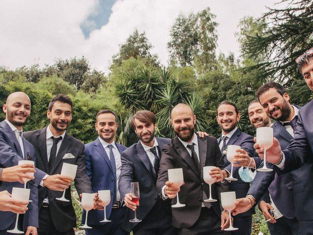 Il matrimonio di Domenico e Daniela a Napoli, Napoli 102