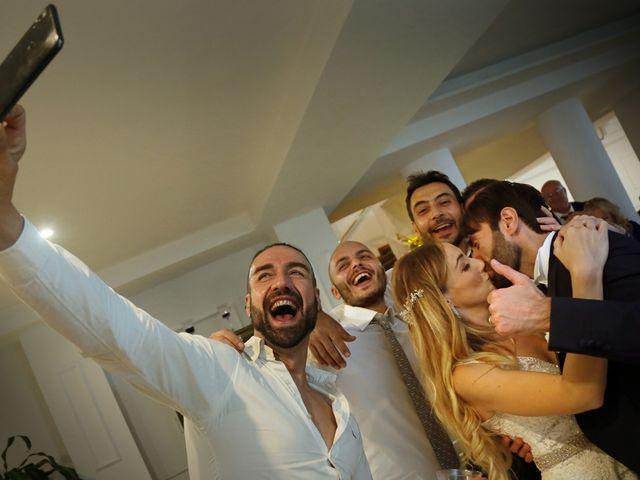 Il matrimonio di Domenico e Daniela a Napoli, Napoli 105