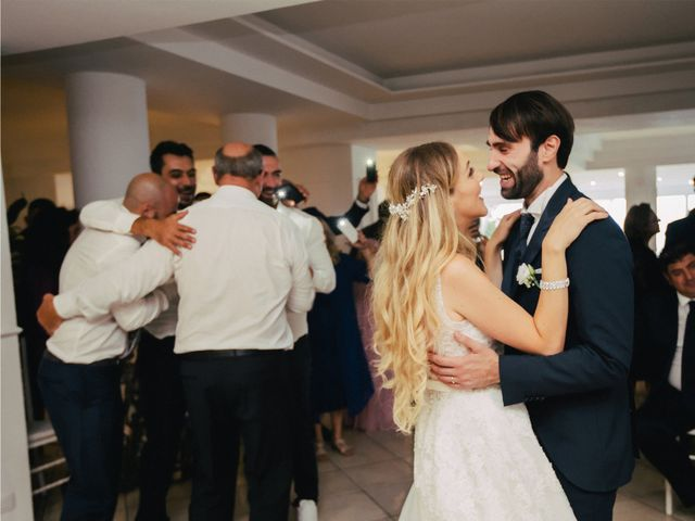 Il matrimonio di Domenico e Daniela a Napoli, Napoli 107