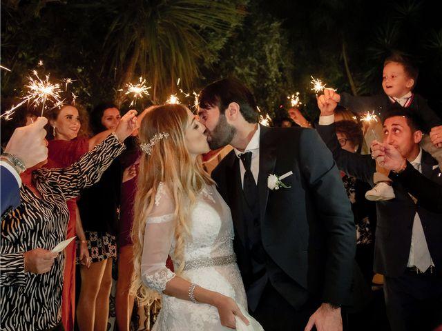 Il matrimonio di Domenico e Daniela a Napoli, Napoli 108