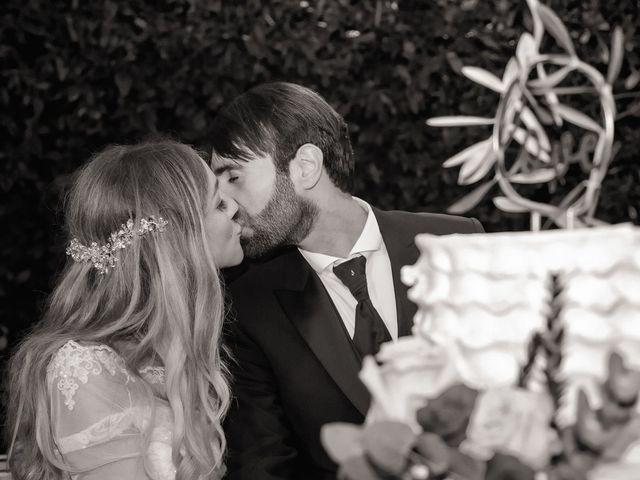 Il matrimonio di Domenico e Daniela a Napoli, Napoli 109