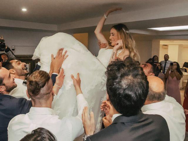 Il matrimonio di Domenico e Daniela a Napoli, Napoli 115