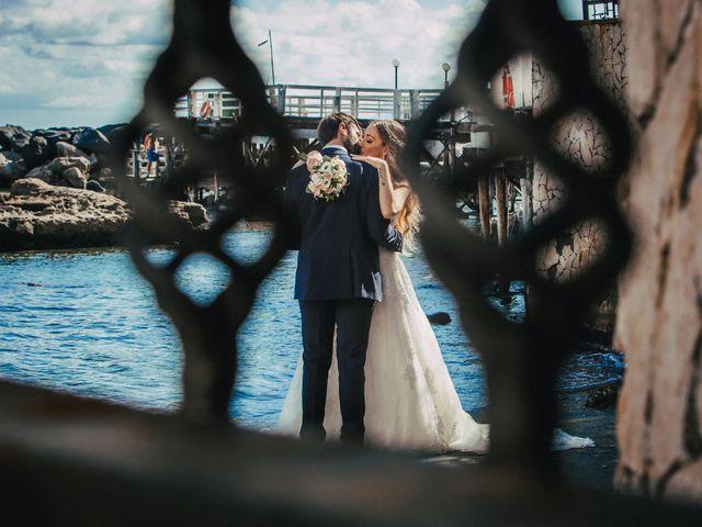 Le nozze di Daniela e Domenico
