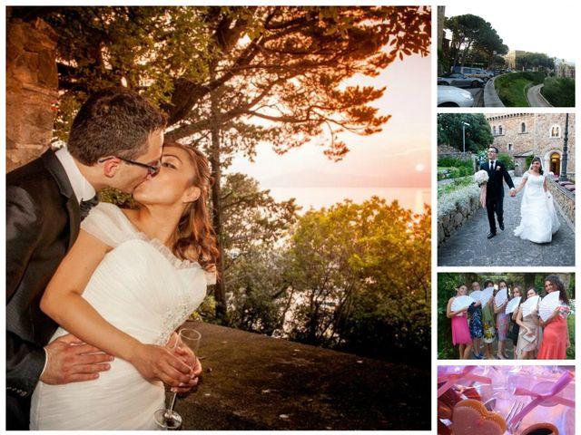 Il matrimonio di Federico e Indira a Sestri Levante, Genova 5