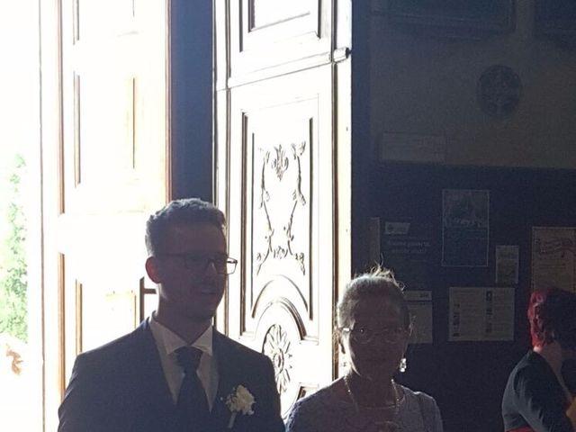 Il matrimonio di Marcello e Francesca a Cameri, Novara 2