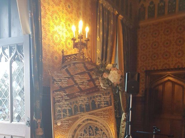 Il matrimonio di Marcello e Francesca a Cameri, Novara 10