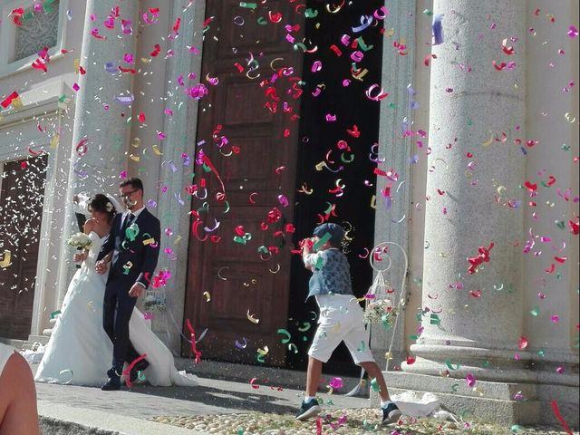 Il matrimonio di Marcello e Francesca a Cameri, Novara 12