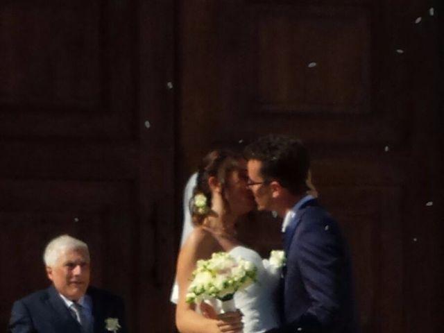 Il matrimonio di Marcello e Francesca a Cameri, Novara 13