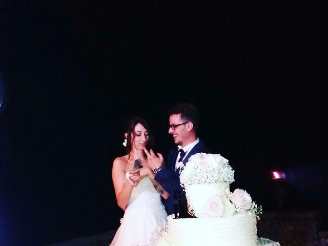 Il matrimonio di Marcello e Francesca a Cameri, Novara 15