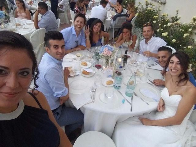 Il matrimonio di Marcello e Francesca a Cameri, Novara 16