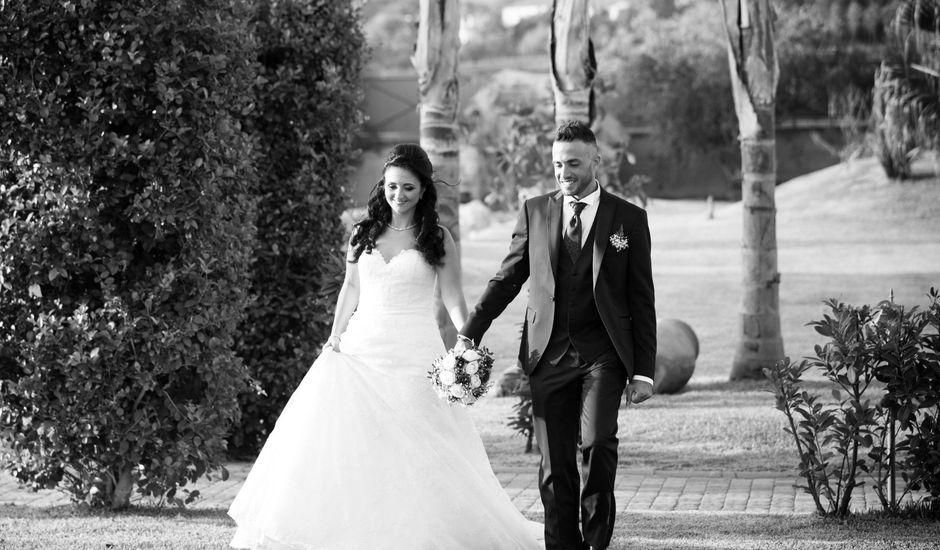 Il matrimonio di Ettore e Veronica a Palermo, Palermo