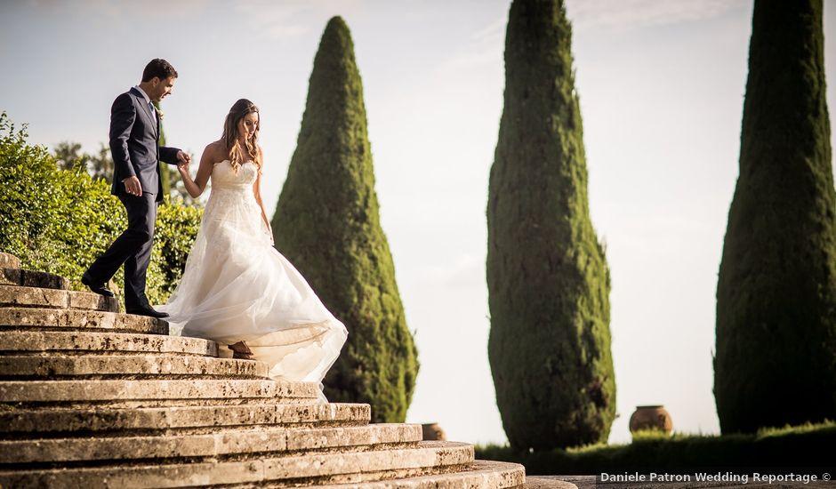 Il matrimonio di Barbara e Mattia a Roma, Roma