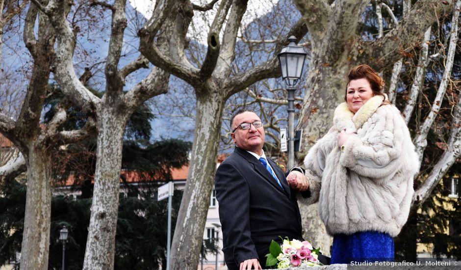 Il matrimonio di Maurizio e Anna a Villasanta, Monza e Brianza