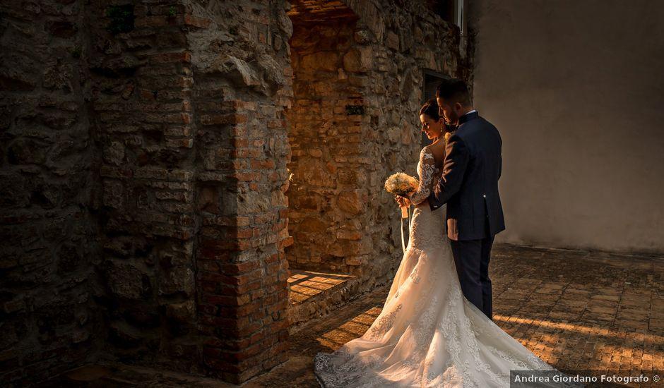Il matrimonio di Salvatore e Rossella a Mandatoriccio, Cosenza