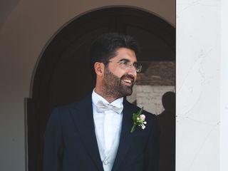 Le nozze di Manuela e Pierpaolo 3