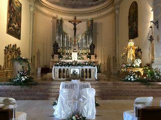 Le nozze di Michela e Gianfranco 2