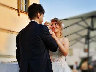 Le nozze di Michela e Gianfranco 3