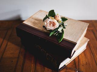 le nozze di Federica e Andrea 2