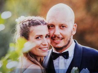 Le nozze di Barbara e Danilo