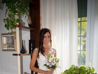 Le nozze di Eleonora e Emilio 3