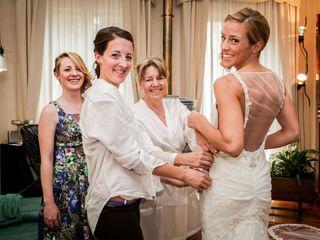 Le nozze di Francesca e Oneil 3