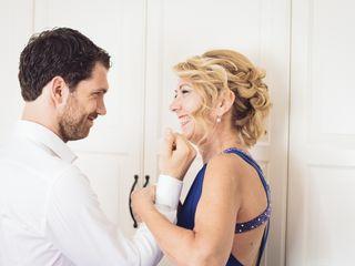 Le nozze di Silvia e Giovanni 1
